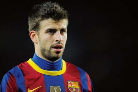 Pique is positive about the upcoming season