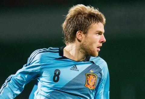Ильярраменди перейдет в мадридский «Реал» за 30 миллионов евро