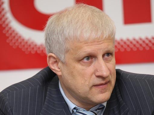 Сергей Фурсенко оставил РФС с долгом в 800 миллионов рублей