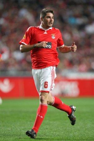 «Манчестер Сити» может купить Хави Гарсия за 25 миллионов фунтов