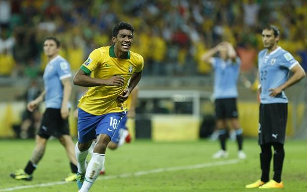 Пять главных мыслей о матче Бразилия — Уругвай
