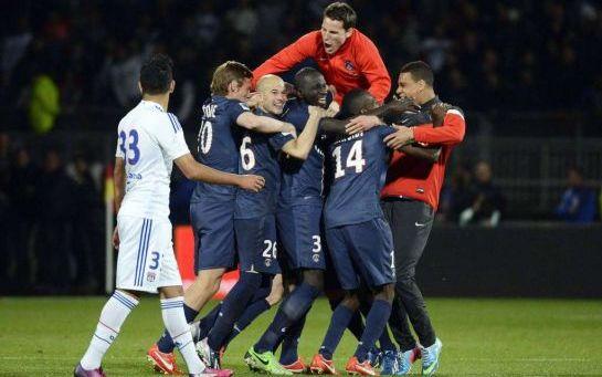 Французская Лига 1. Обзор 36-го тура. «Король умер. Да здравствует шейх!» (ВИДЕО)