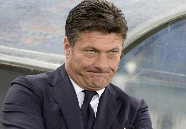 Вальтер Маццарри: «Несправедливо ставить «Интер» и «Милан» в один ряд — эти команды играют на разных уровнях»