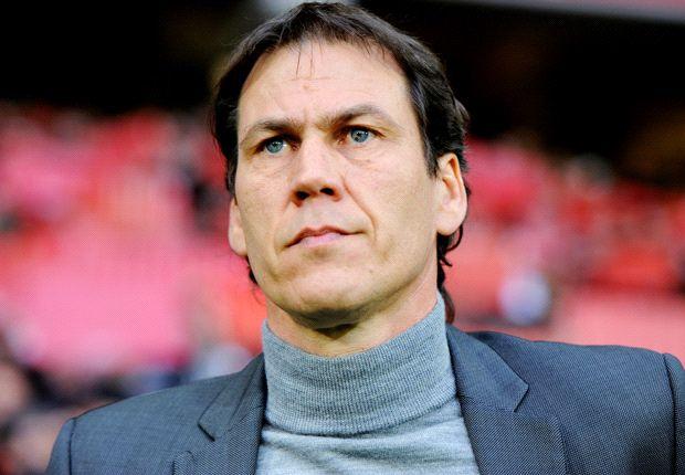 Руди Гарсия официально стал тренером «Ромы»