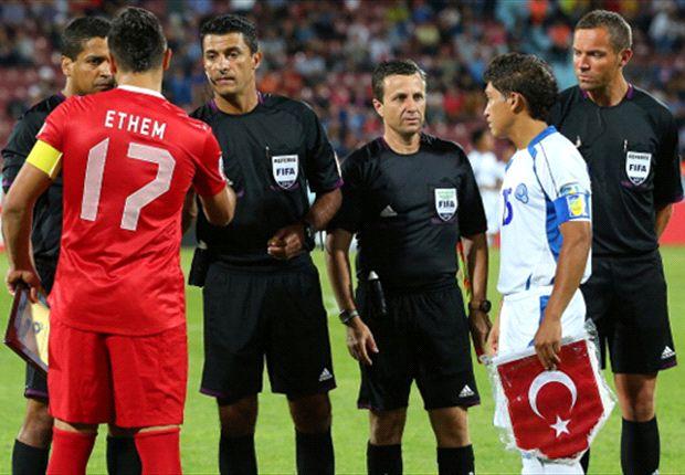Чемпионат мира (U-20). 1/8 финала. Франция — Турция — 4:1. Хроника событий