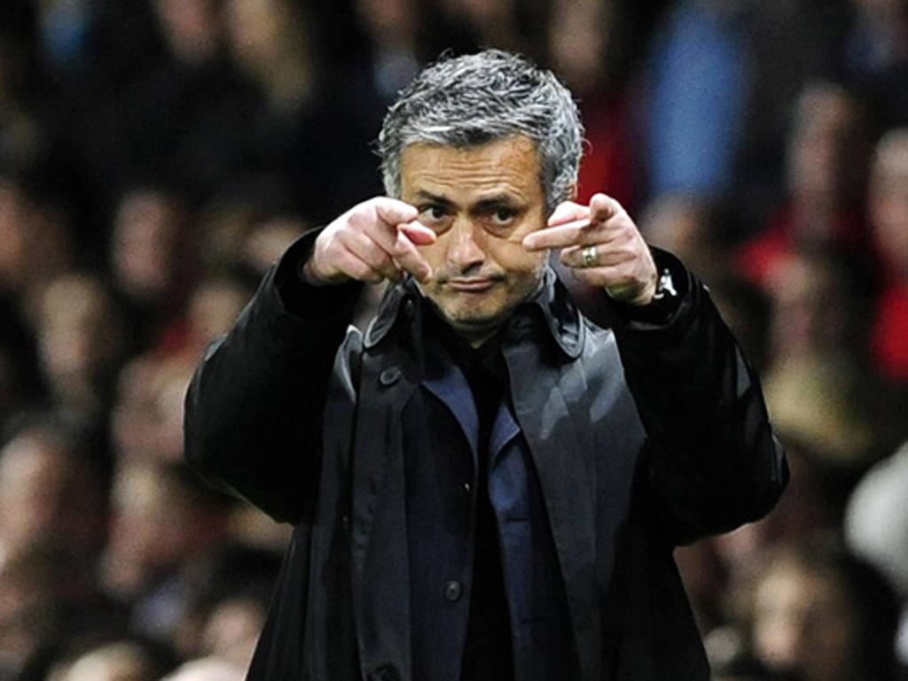 Моуринью подозревает Вальдано в раскрытии клубных секретов «Реала»