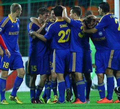 UEFA Champions League: Barcelona and Manchester United have six points as well as BATE Borisov