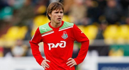 Дмитрий Торбинский продолжит карьеру в «Рубине»