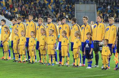 Рейтинг ФИФА. Украина потеряла три позиции