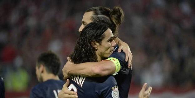 Французская Лига 1. 7-й тур. Главные события среды