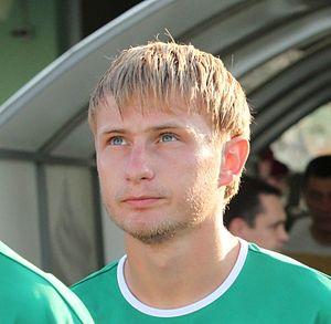 Игрок «Ворсклы» Роман Безус не перейдет в «Динамо»
