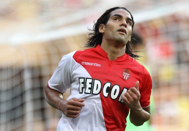 Фалькао не собирается покидать «Монако»