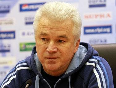«Динамо» на матч с «Данди Юнайтед» выведет уже не Силкин