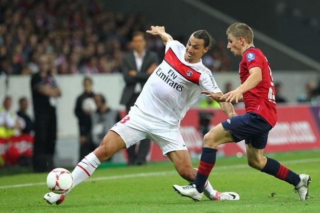 Французская Лига 1. «ПСЖ» — «Лилль» и еще 4 матча, ради которых стоит смотреть 19-й тур