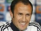 Карвалью вновь тренируется с основой «Реала»