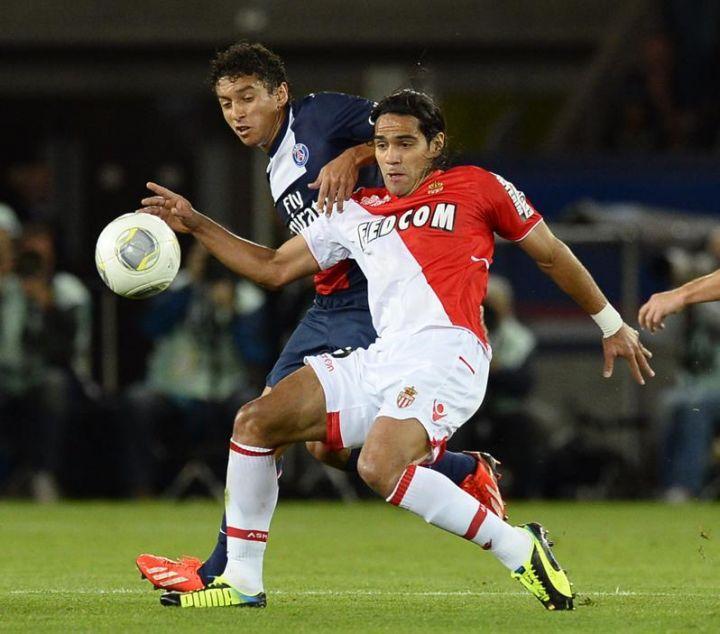 Французская Лига 1. «ПСЖ» и «Монако» победителя не выявили