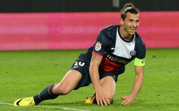 Французская Лига 1. Голы-шедевры Ибрагимовича и Кавани и еще 4 главных события 10-го тура