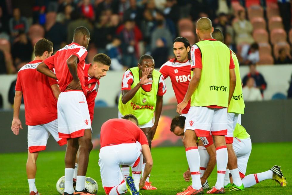 Французская Лига 1. 7-й тур. «Монако» — «Бастия» — 3:0. Хроника неравного боя