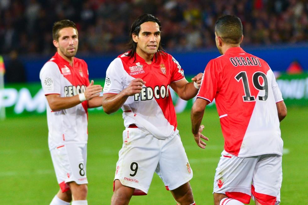 Французская Лига 1. 8-й тур. «Реймс» — «Монако» — 1:1. Хроника грозы грандов