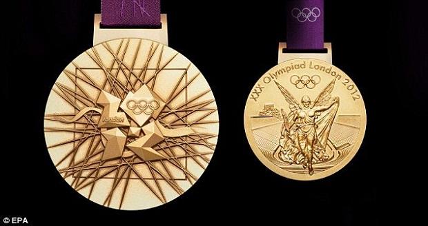 Олимпийские игры-2012. Финал. Бразилия — Мексика. Прогноз. «Шаг в вечность»