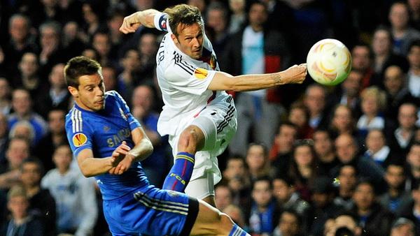 Лига чемпионов-2013/14. Группа «Е». «Челси» — «Базель» — 1:2. Хроника сенсации
