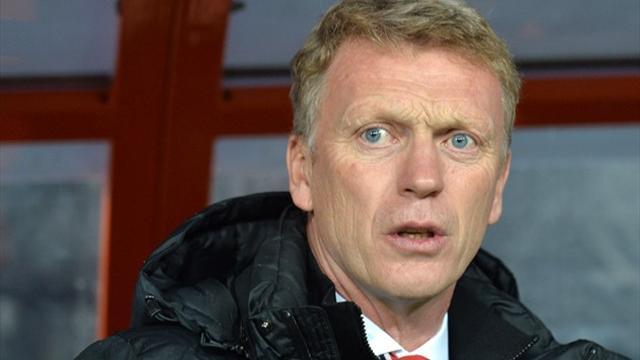 Лига чемпионов-2013/14. Группа «А». «Манчестер Юнайтед» — «Реал Сосьедад» — 1:0. Хроника событий