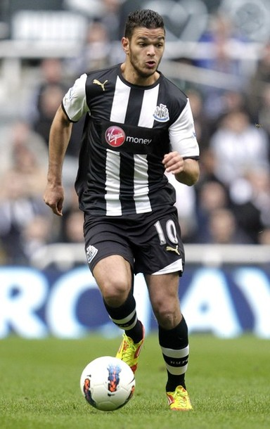 Хатем Бен Арфа: «Я счастлив вернуться в «Ньюкасл»