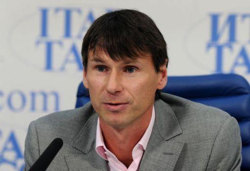 Егор Титов: «Это самый чувственный день в моей жизни»