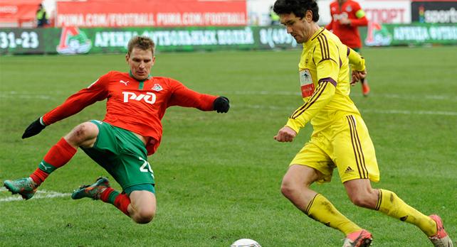 Российская Премьер-лига. Утвержден календарь на сезон-2013/14