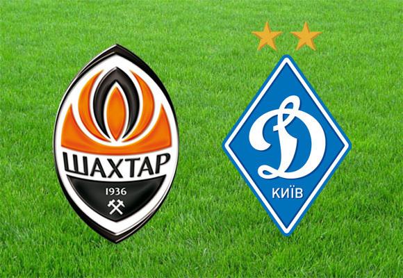 Встречу киевского «Динамо» и донецкого «Шахтера» увидят более чем в 20 странах