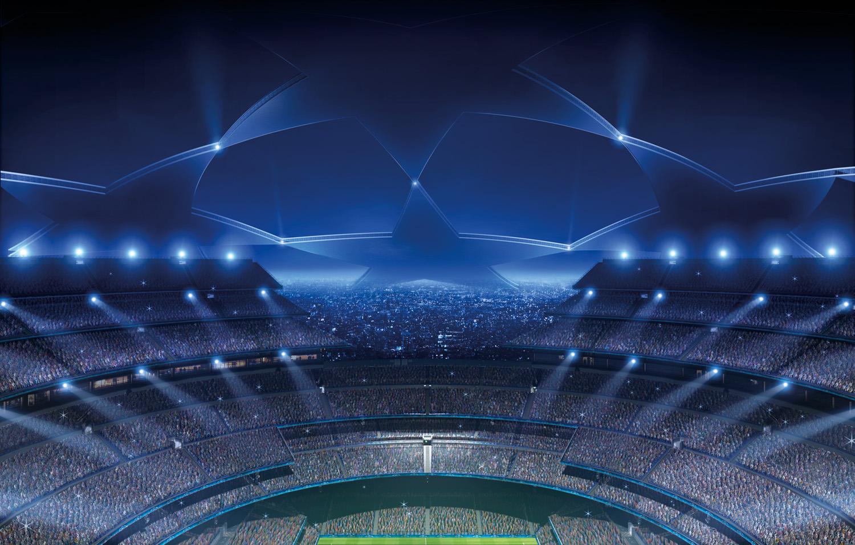 Завершились матчи первого игрового дня Лиги чемпионов
