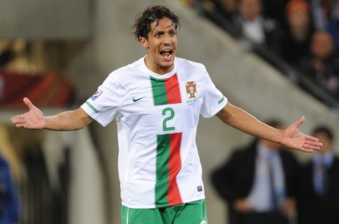 QPR set their sight on Bruno Alves from Zenit