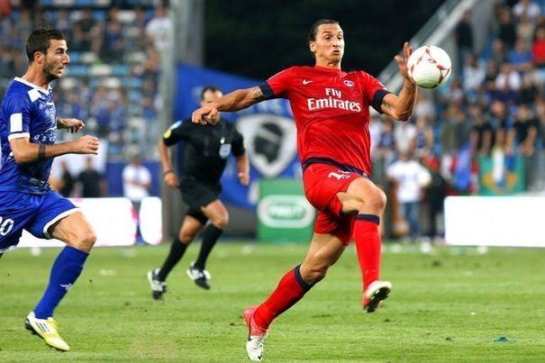 Французская Лига 1. 10-й тур. «ПСЖ» — «Бастия». Прогноз. «Игра без Ибры»