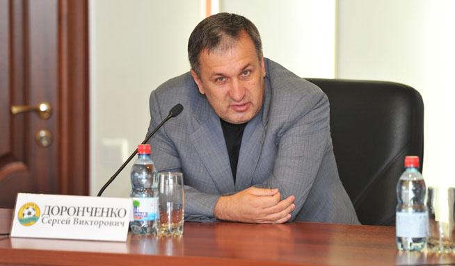 Странная «Кубань»: эпизод II. «Селюк против Доронченко»
