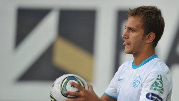 Доменико Кришито: «Очень хочу сыграть против «Милана»
