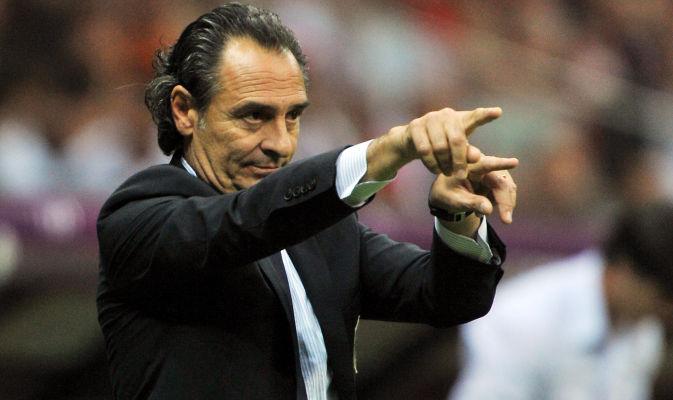 «Мы не вернемся к тактике 3-5-2 в матче против Испании»