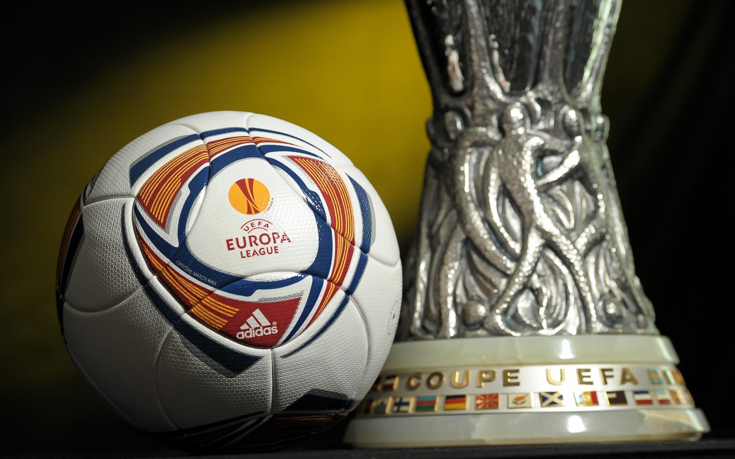 Лига Европы, Группа «Е». «Мельде» и «Стяуа» добились побед
