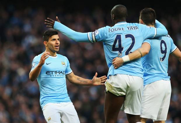 Manchester City demolish Tottenham Hotspur, Arsenal beat Southampton and other Premier League results