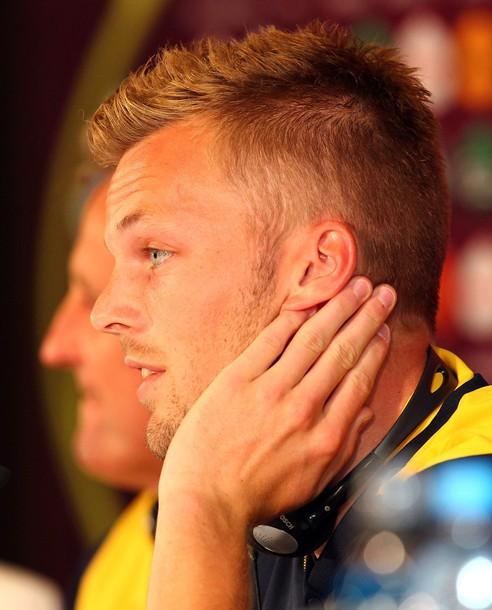 Себастьян Ларссон надеется на хороший сезон