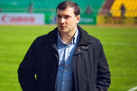 «Кубань» планирует купить еще одного форварда