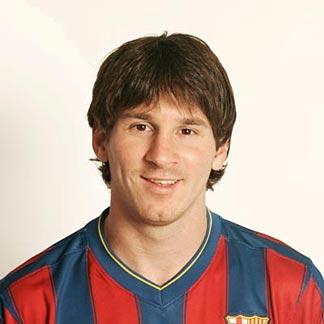 Лионель Месси: «Больше волнует то, как быть хорошим человеком, чем то, как быть лучшим футболистом в мире»