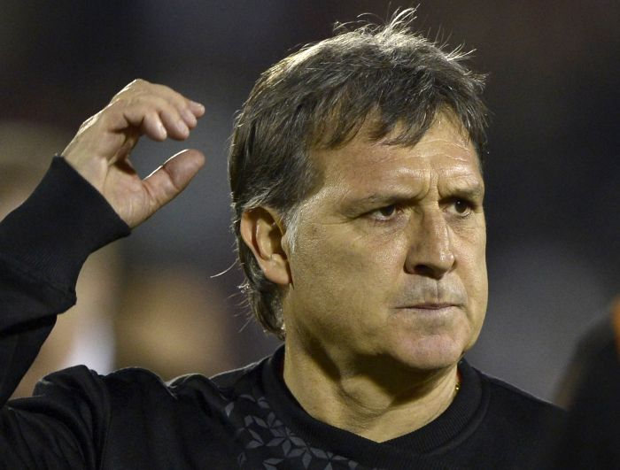Херардо Мартино подпишет с «Барселоной» трехлетний контракт