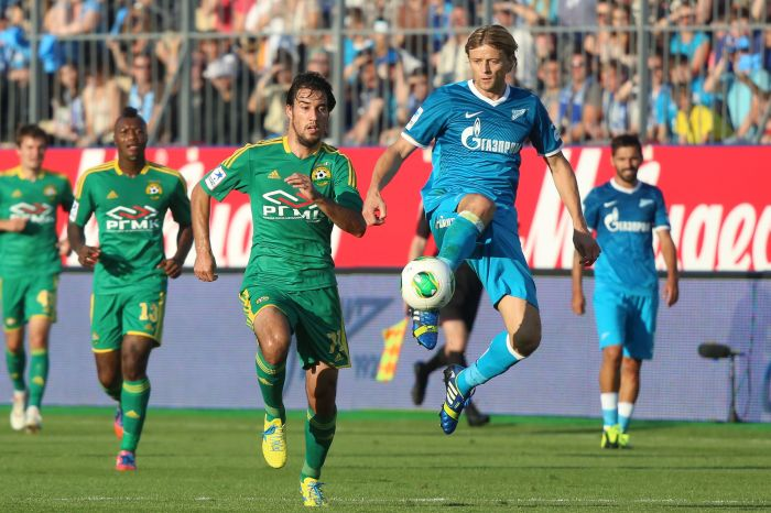Лига Европы-2013/14. «Мазеруэлл» — «Кубань». Прогноз. «Север — Юг»
