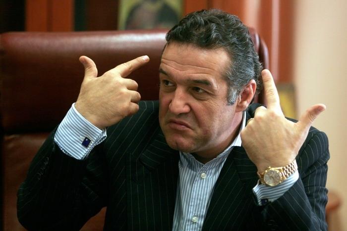 Владелец «Стяуа»: «Приглашу Петреску и продам в «Челси» за 5 миллионов евро»