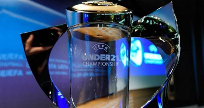 Чемпионат Европы (U-21). Англия — Норвегия. Онлайн-трансляция начнется в 20.00