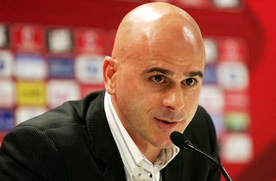 Главный тренер сборной Грузии Тимур Кецбая: «Мы использовали свой шанс и победили»