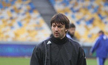 Александр Шовковский: «У нас большие проблемы, иногда хочется кричать»