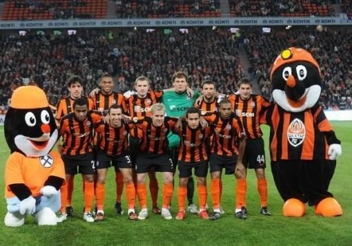 Лига чемпионов-2013/14. Группа «A». «Реал Сосьедад» — «Шахтер» (Донецк). Онлайн-трансляция начнется в 22.45