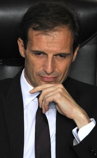 Массимилиано Аллегри: «Не следует списывать «Милан» со счетов»