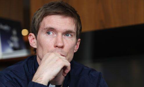 Александр Глеб: «Шансы пройти в следующий раунд Лиги чемпионов по-прежнему есть»